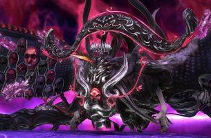 Le râle de l'Agonie : Hades Extrême